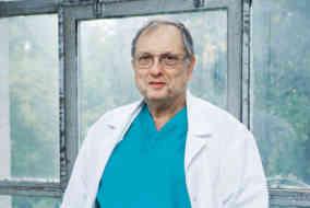 Ryszard Hanecki