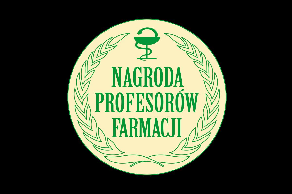 Nagroda Profesorów Farmacji sesja XV
