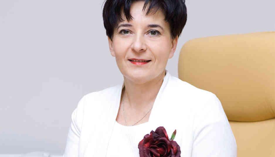 Elżbieta Puacz