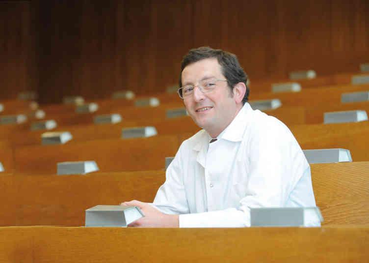 Maciej Małecki