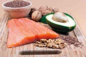 kwasy omega 3 omega 6