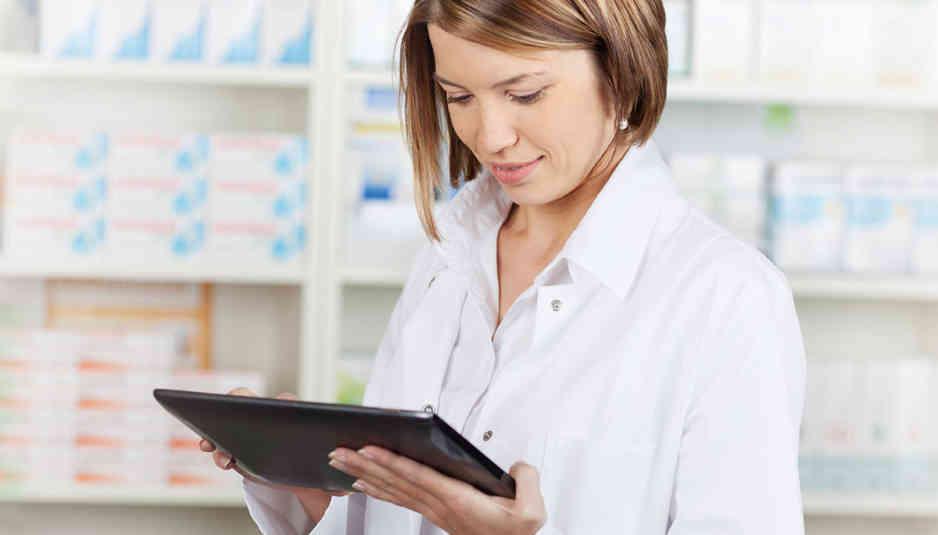 Rozwój osobisty farmaceuty