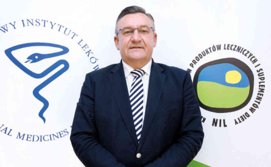 Piotr Fiedor