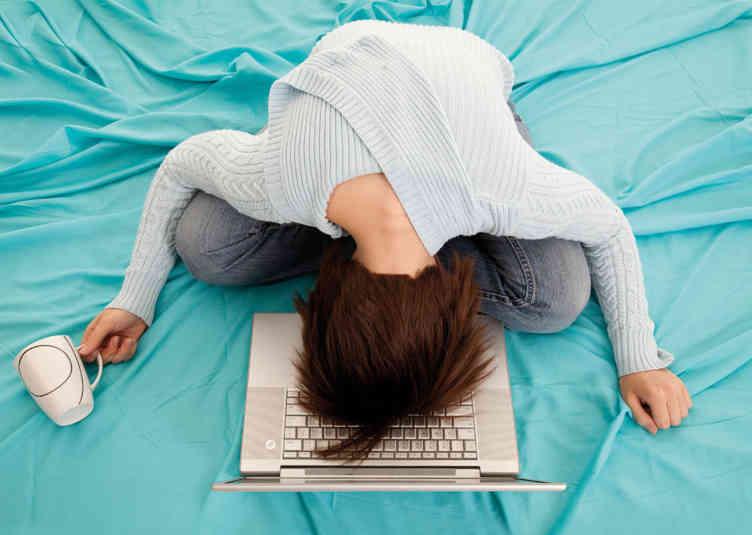 Zespól przewlekłego zmęczenia