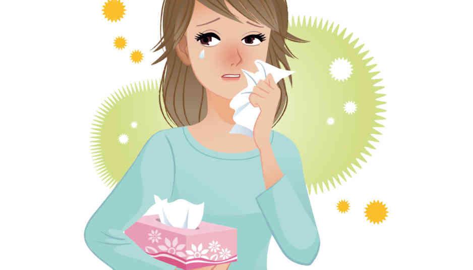 jak pomóc alergikowi